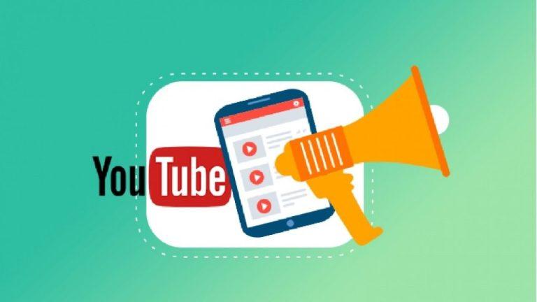 youtube video की मार्केटिंग